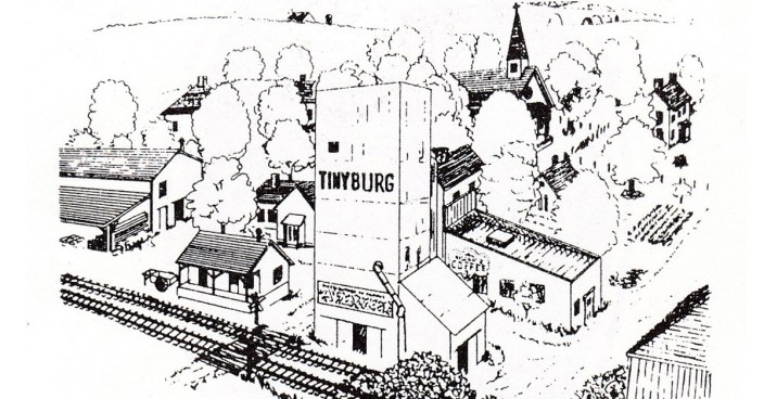 Tinyburg Tales