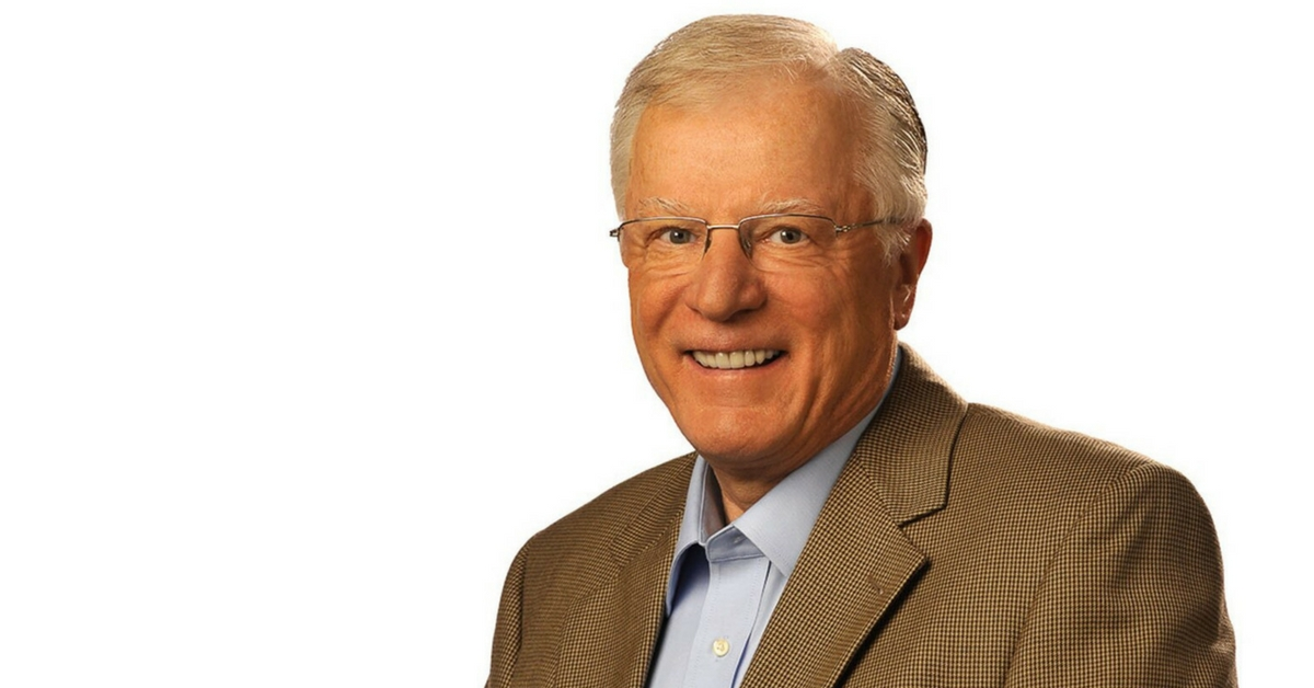 Running To Win - Dr. Erwin Lutzer