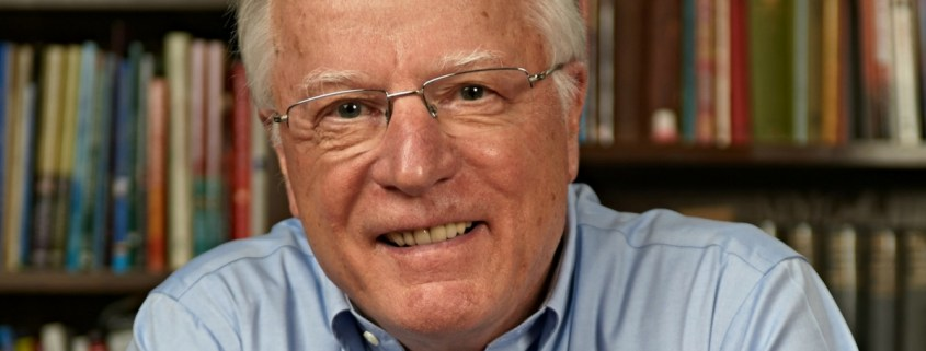 Songs in the Night - Dr. Erwin Lutzer