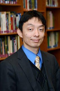 稲葉洋(Hiroshi Inaba)
