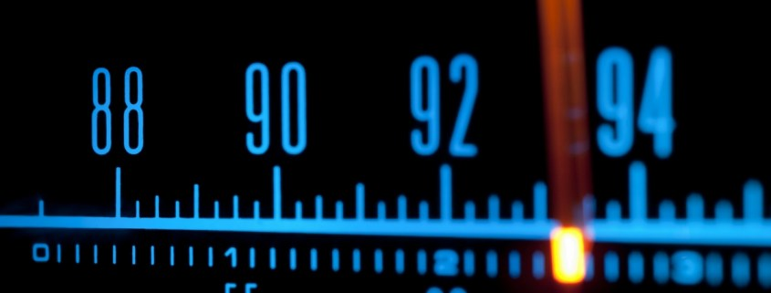 English Radio
