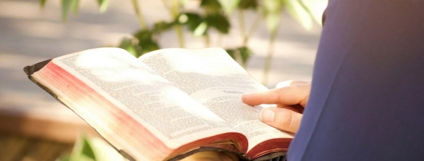 Bible Doctrines – Beliefs That Matter
