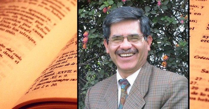 La Biblia Dice - David Logacho