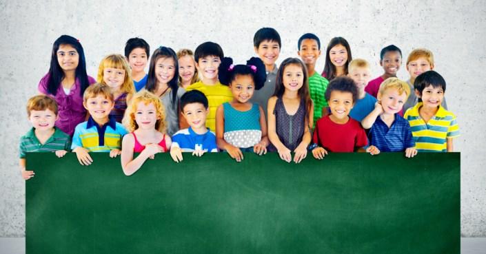Tesoros para Niños - Tía Cintia
