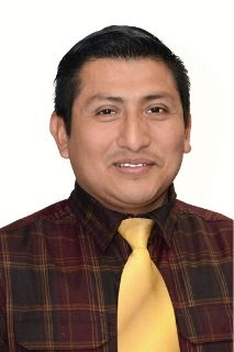 Carlos Mejía