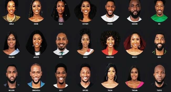 Big Brother Nigeria (BBNaija) Week 6 Voting Poll 2020 ...