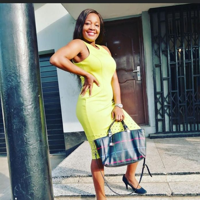 Lucy BBNaija Housemate Profile & Biography   BBN Pictures, Age, Birthday,  State, Occupation - BBNaija Daily