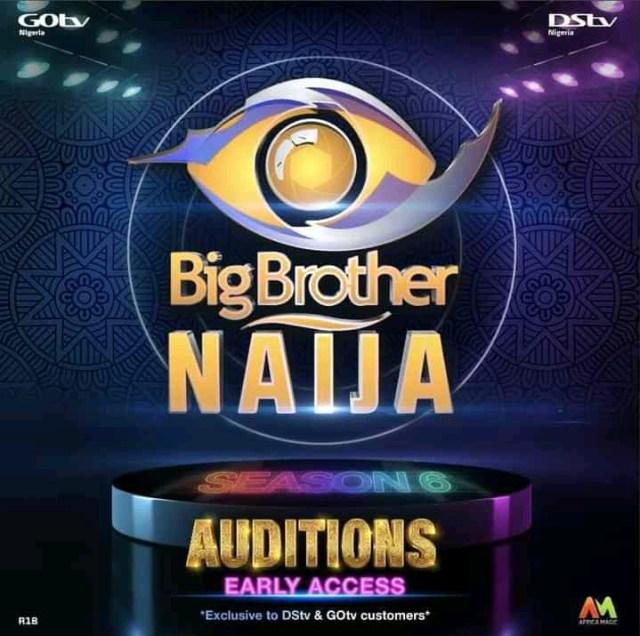 BBNaija season 6 audition form 2021