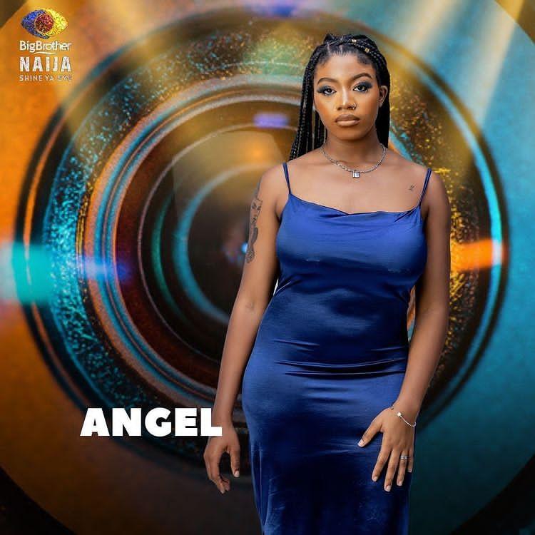 Angel Agnes Smith BBNaija Biography & Profile 2021