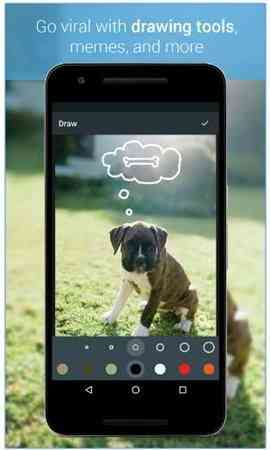 best photo editor for android free download