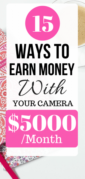 Freelance Photography Jobs you could do with Camera
