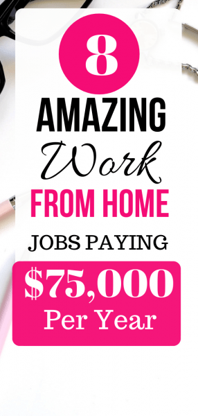 Best Internet Jobs Working From Home