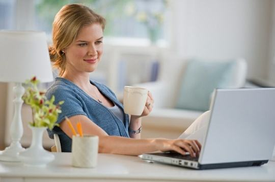 Local Work From Home Jobs
