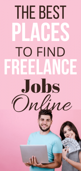 Best Online Freelancing Sites You Must Know