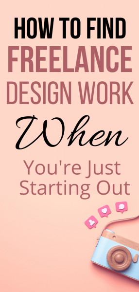 How to Find Freelance Design Work Right Now