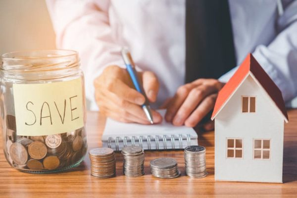 how to save money for a house philippines