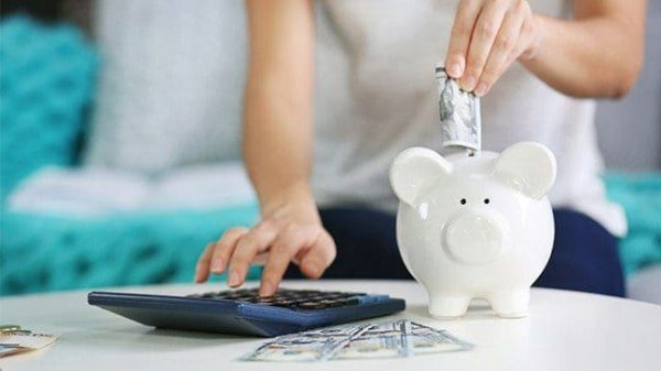 how to save money from salary in south africa,