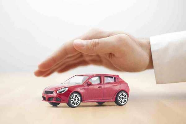 how to claim car insurance for own damage