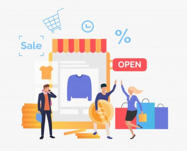 how to increase sales volume