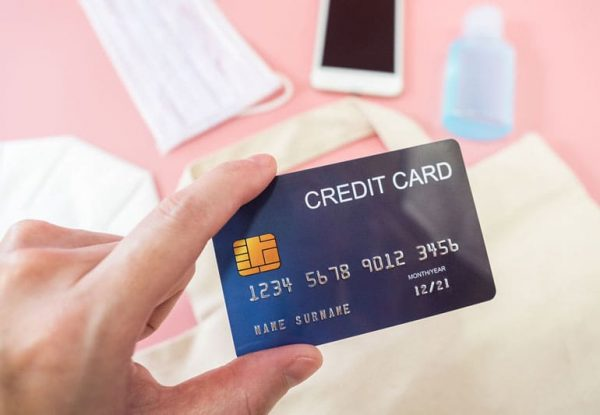 What Should I Do if I Lost My Credit Card