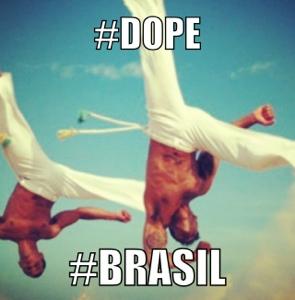 Brasil breakdance