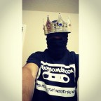 The King of TOMA! himself rocking the #Bboysounds cassette!Follow @crazyc_byf Follow @crazyc_byf Follow @crazyc_byf Get yours @ Bboywear.com!