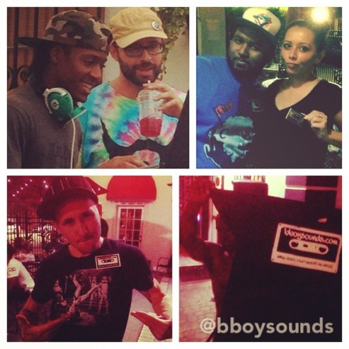 Big Thanks to everyone that joined us this week for #SoulSessions at Harold's in Northwood, and especially to DJ DEMO, Will Styles, all of our Catalyst family, and Harold's!Follow @doublethreatdemo Follow @haroldscoffeelounge Follow @swaysworld Follow @djaychief Stay tuned for the next event!!#bboysounds