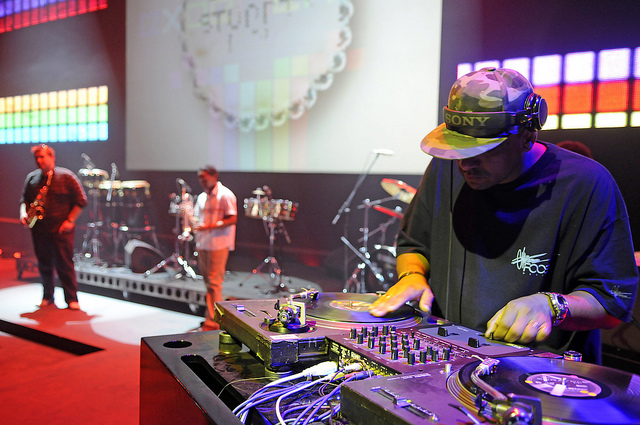 DJ Ready D