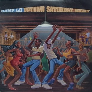Camp Lo Uptown Saturday Night