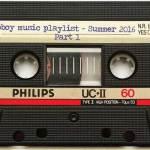 bboy music summer 2016