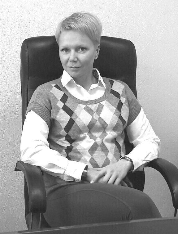 Анастасия Михайловна Шумкова