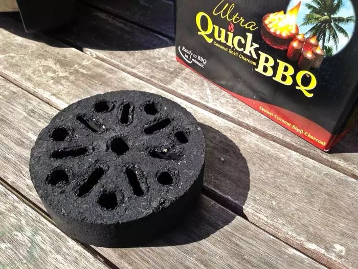 quickstart-briket