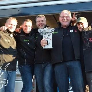 2. Ruhrpott BBQ 2015