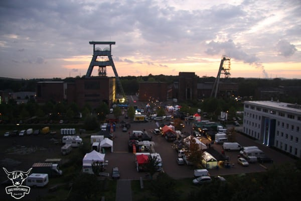 Ruhrpott Location