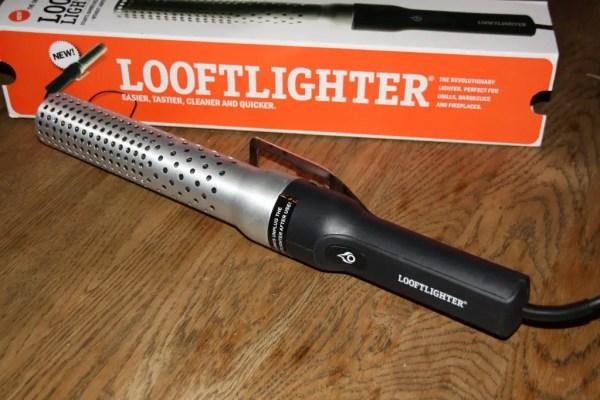 So sieht der Looftlighter aus!