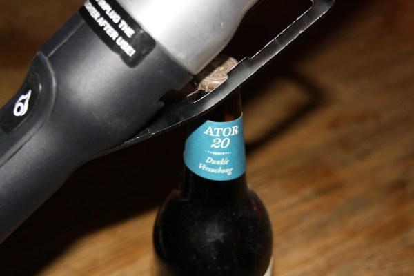 Looftlighter mit Flaschenöffner!