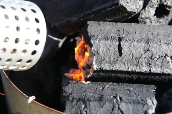 Greek Fire wird in wenigen Sekunden gezündet!