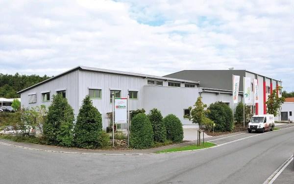 Die Firma Beck Gewürze und Additive GmbH