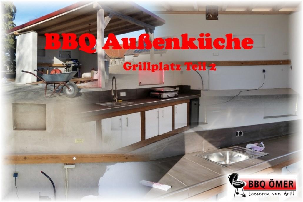 Outdoor Küche Instagram : Außenküche grillplatz outdoorküche teil 2 es geht weiter