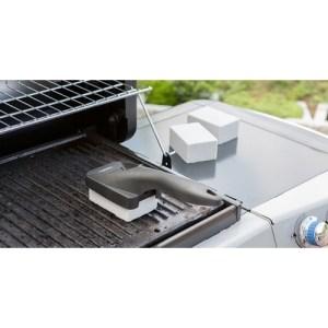 barbecue-reinigingsblok