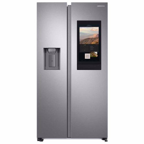 Samsung Family Hub Amerikaanse koelkast RS6HA8891SL