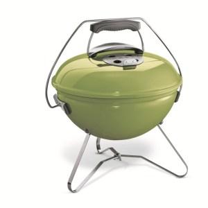 Smokey joe premium 37cm springgreen