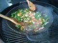Die Gemüsemischung machts