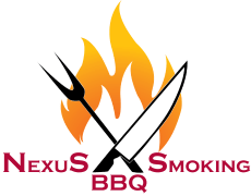 NeXuS Smoking BBQ: Logo - 230x180
