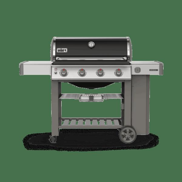 Weber Genesis II E-410 Natural Gas/ Propane Grill