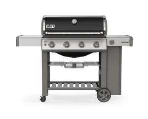 Weber Genesis II E-410 Natural Gas/ Propane Grill