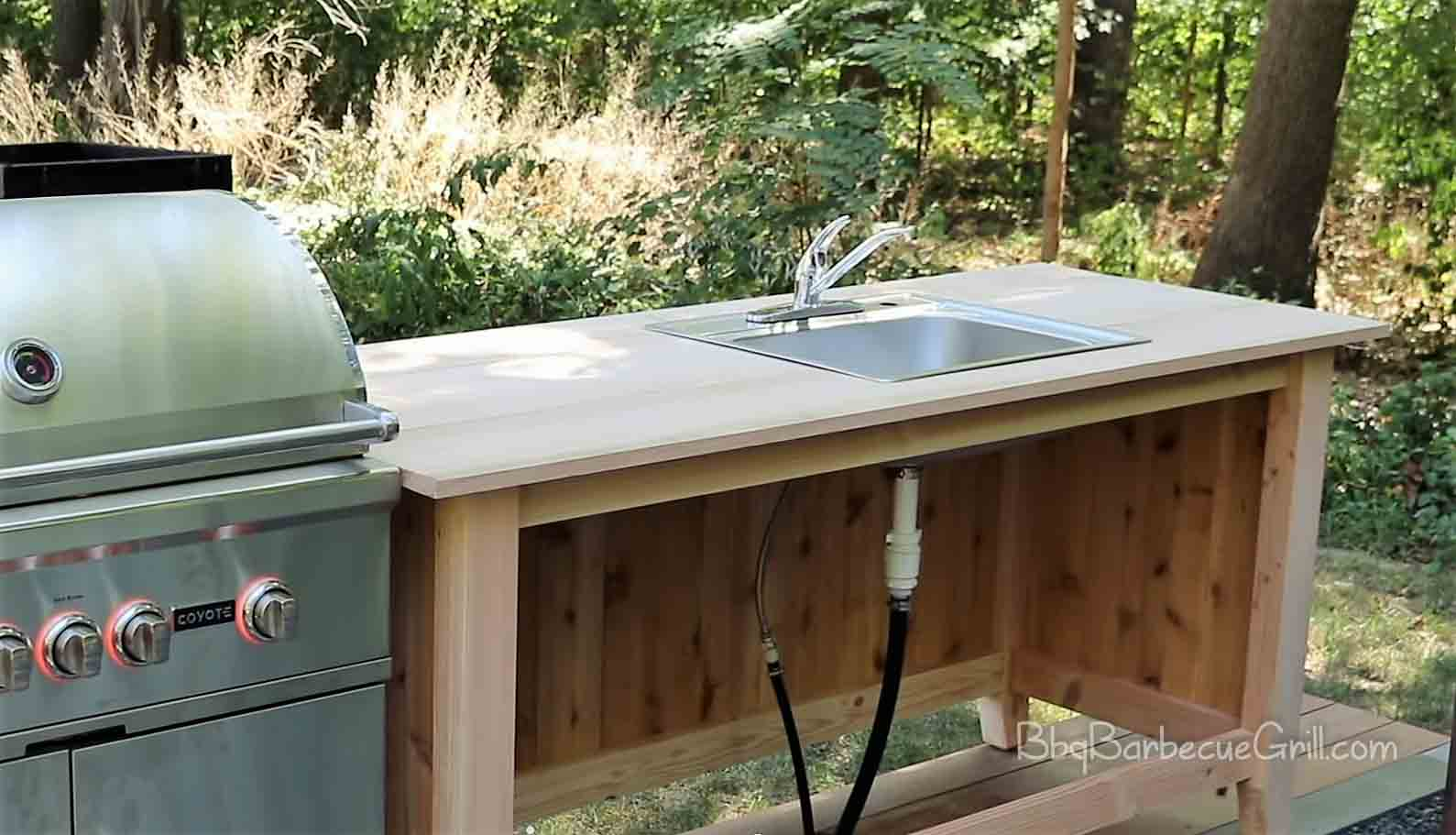 best outdoor grill prep tables in 2021