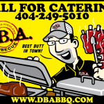 Matt Coggin and D.B.A. Barbecue Offers Monthly BBQ Sauce Making Class
