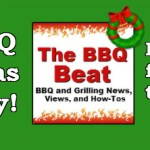 2014 Competition BBQ Christmas Giveaway