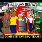 Fire Down Below BBQ Team – Mansfield, MA